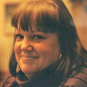 Tamara M. Hoare