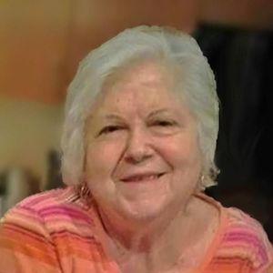 Maria De Rubeis Obituary Photo