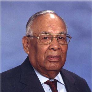 Frank V. Granado