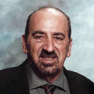 Frank Scaramuzzino Obituary Photo