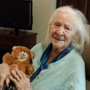 Mrs. Marjorie Revis Knapp Obituary Photo