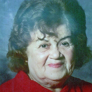 Maria Maldonado Reyes Obituary Photo