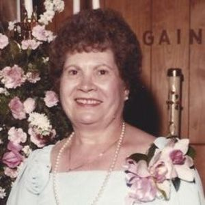 Rosina Soranno Obituary Photo