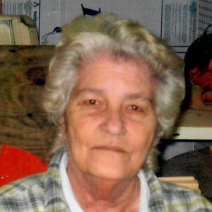 "Wilma ""Dinky"" Ethel McKinney"
