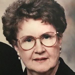 Teresa M. Glosson