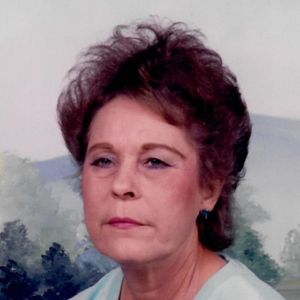Mary Lou Culbreath