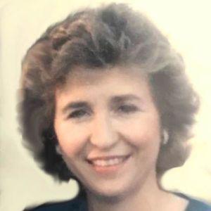 Judith Ann Brooks