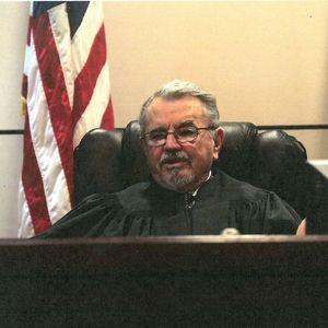 Judge Pat Priest