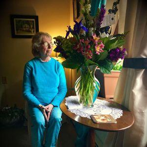 Nancy M. (Kristoff) Sarasin Obituary Photo