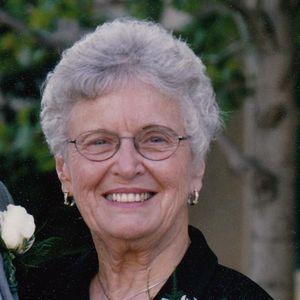 Marjorie Wyngarden