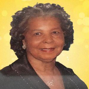 Ethel V. Nelson