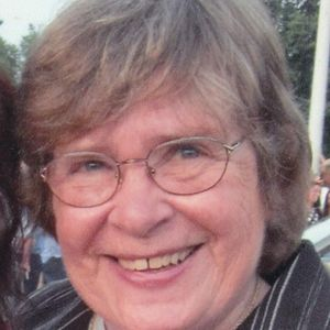 Alpha Jo Scott Luallen Obituary Photo