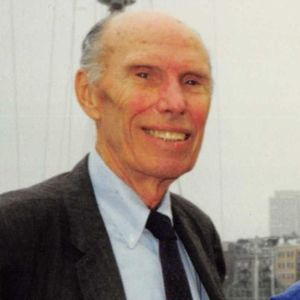 Donald R. McCaul