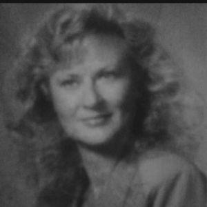 Patricia Ann Fentress Stevens