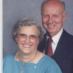 Mrs. Pamala G. Elmendorf