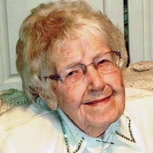 Marjorie M. Harkins