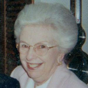 Barbara Ann Jackman