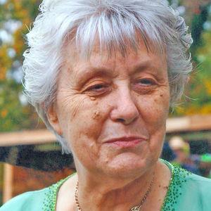 Sandra E. (nee Brelsford) Bumm