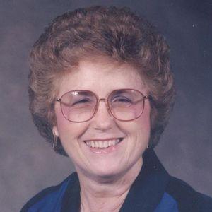 Bonita Nadine Smith Morris
