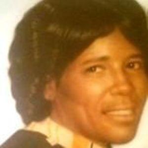 Mrs. Gladys McNabb Jones