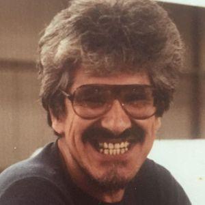 Ruben T. Garcia
