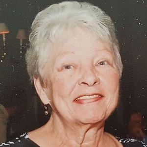 Mary Ellen Dischert (nee Kinder) Obituary Photo