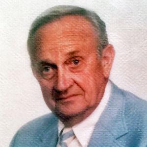 Robert M. White IV Obituary Photo