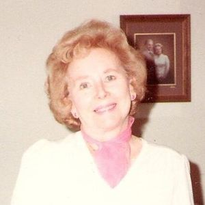 Irma  A. (Koivu) Pekkanen Obituary Photo