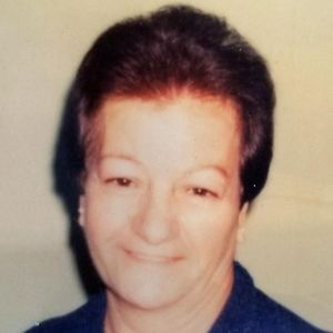 Mary (nee Caprichio) Mancini Obituary Photo