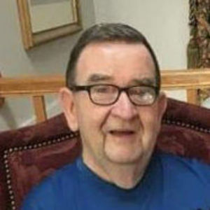 """John  T. """"Jack"""" Howley Obituary Photo"""