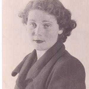 Mrs. Anne (nee Cryan) Ricca