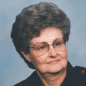 Martha  Jo Gordon