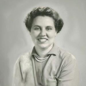 Joan M. McCloskey