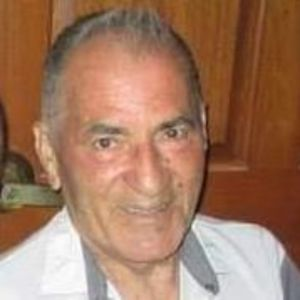 Anthony Ferrando Obituary Photo