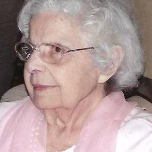 Josephine G. Mangano