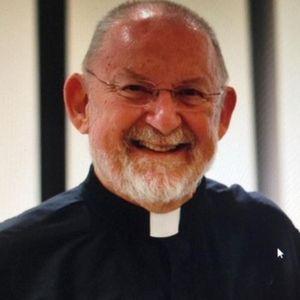 The Reverend  Brian William Gill