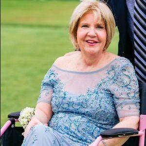 Janice J. Isherwood Obituary Photo