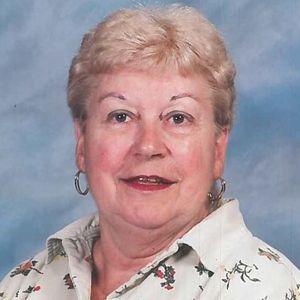 Lucille L. Potvin Obituary Photo