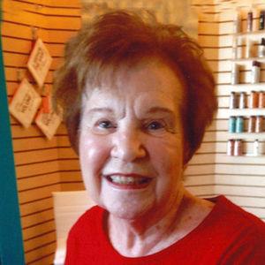 Constance M. Hoga Obituary Photo