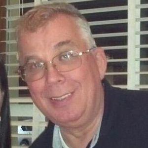 George William Hill, Jr. Obituary Photo