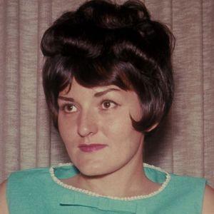 """Judith """"Judy"""" A. Warner"""