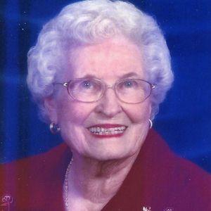 Dorothy Mae  Swenson