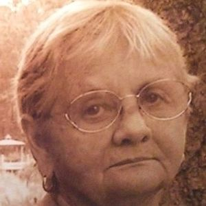 Mrs. Barbara Bouchard Iriarte Obituary Photo