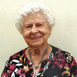 Mrs. Doris  Ann  Gummelt Foster