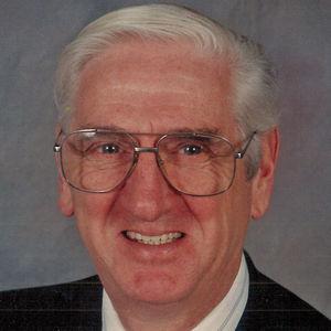 Donald Martineau Obituary Photo