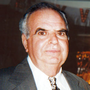 Antonio Giovinazzo Obituary Photo