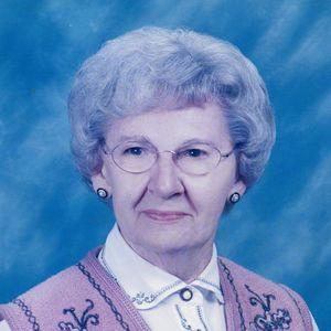 Helen C. (Griebel) Nahrwold
