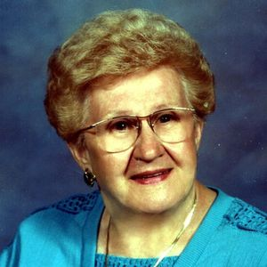 Virginia Adeline Dumback Obituary Photo