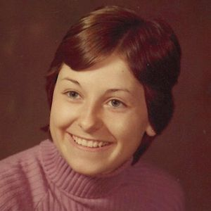Patti Lynn (Johnson) Stolz