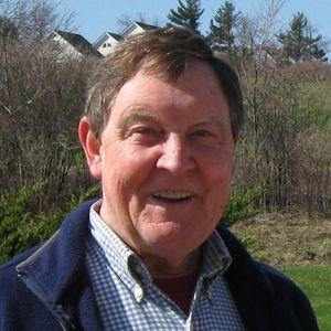 Arthur James Leonard III